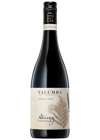 Yalumba Organic Shiraz 2016 750 ml